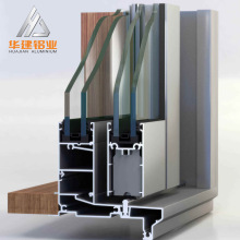 Window doors design sliding windows Aluminium double glazed windows and doors profiles of high quality