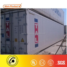 Carrier or Thermoking 20 or 40 foot Refrigerated Container refrigeration units