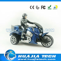 2013 New product motorcar Radio control motorcycle sidecar for sale
