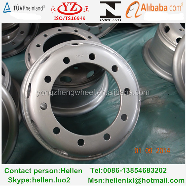 wheels made in china 20 inch