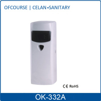 High Quality Automatic Room Perfume Dispenser Auto Air Freshener