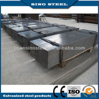 Prime quality astm a283 gr.c carbon steel plate