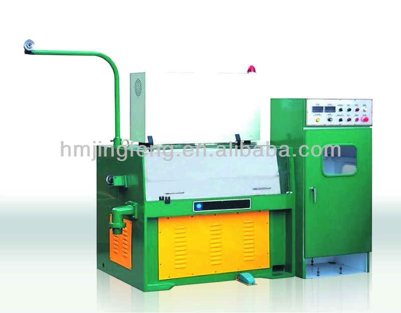 fine copper wire drawing machine/samll copper wire drawing equipment