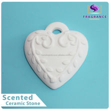 trade assurance aromatic argil stone perfume stone scented stone