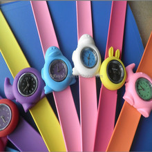kids toy watch,silicone watch