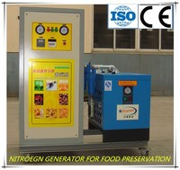 durable Chinese Nitrogen Generator in good running status