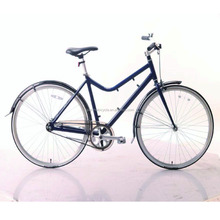 Gamma made advertisement city bike -700C CITY BIKE,Exported to England and Europe