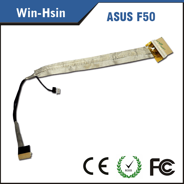 Notebook Screen LED Flex Cable for ASUS F50 Laptop LED Ribbon Cable