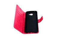 Colorful flip cover mobile phone case for S-A7