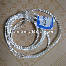 3mm ekowool silica rope for e-cigs