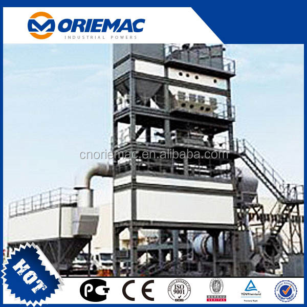 XCMG XRP130 Asphalt Plant Mix Hot Recycling asphalt cold mix