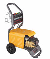 motorcycle tractors auto high pressure car washer