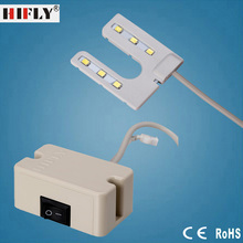 6 SMD sewing machine light