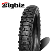 Tubeless black off road tyre 300-17 motorcycle tire