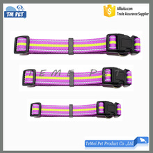 Dog Cat Safe Collars OEM Service Pet Puppy Collar Neckwear