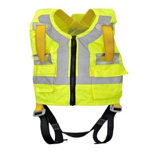 CE certificate available Standards reflective safety vest