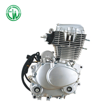 CG200 200CC Motorcycle Engine Air Cooled Gasoline Engine