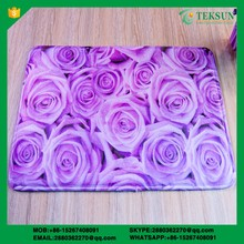 Factory Wholesale Rubber Backed Bath Mats Non Slip Bath Mats For Elderly
