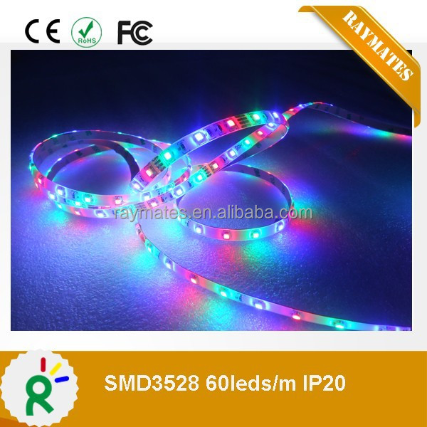 www.alibaba.com light frame indoor and outdoor 3528 smd programmable rgb led strip