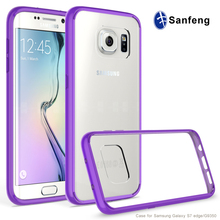 China Vendor Phone Accessories for Galaxy Sam S7 Edge G935 S7 G930 Case