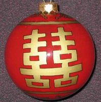 Hand Painting Diy Crafts Wholesale Shatterproof Christmas Ball Ornaments