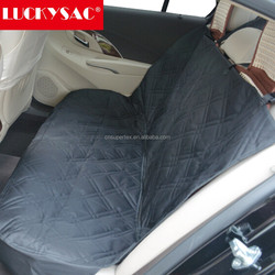 Professional manufacturer,non-slip pet car seat cover at factory price
