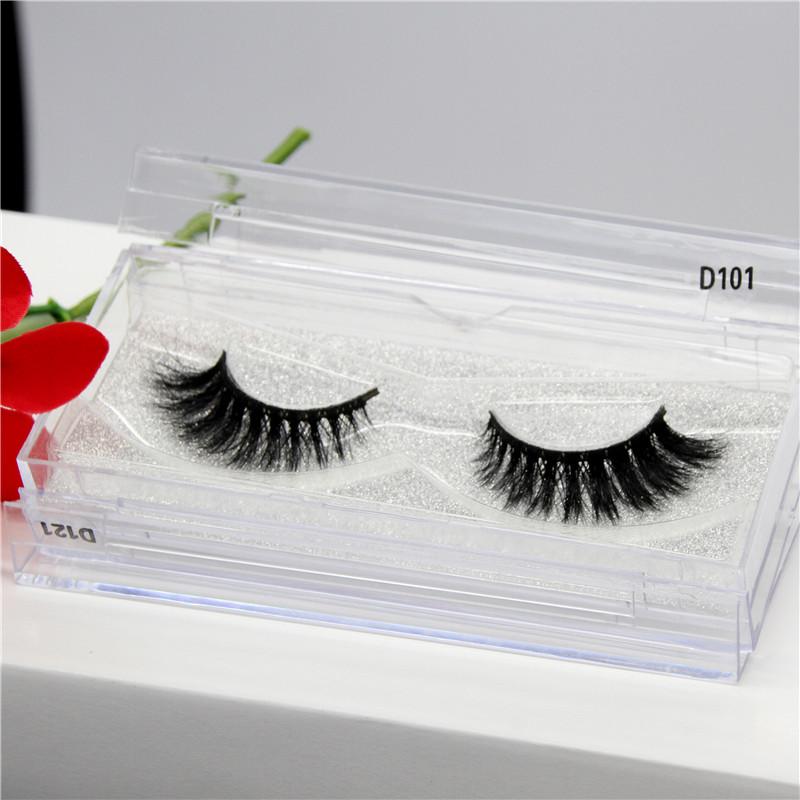 2b8634ef452 wholesale mink eyelash natural looking private label fake eyelashes from  china mink eyelash extensions