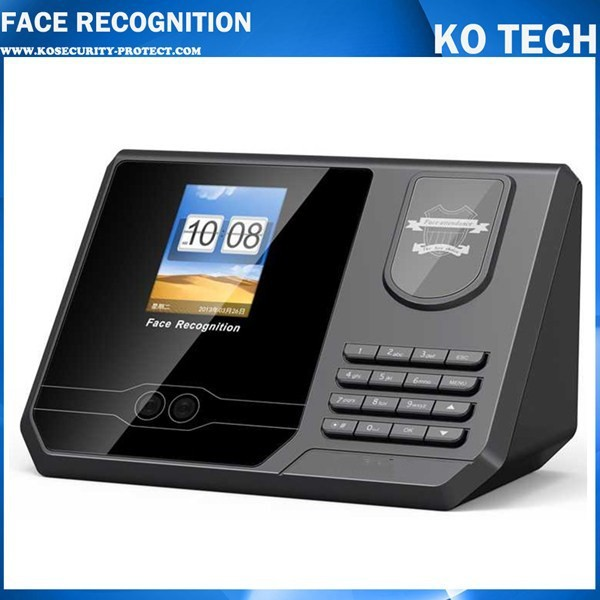 KO-Face375 Mulit language support face recognition program