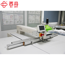 Industrial Automatic Template Sewing Machine/ Pattern Sewing Machine