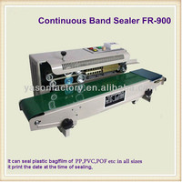 FR900 Plastic Film Sealing Machine Made in China