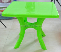 plastic table with removable legs, square plastic folding table