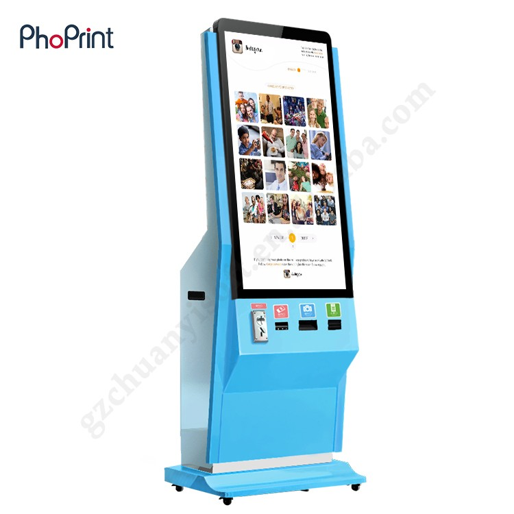 coin printing machine