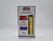 V-MAFA N90 nano paints best coating with nano technology crystal coating protective car care product for car paint OEM available