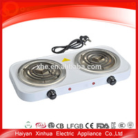 Manufacturer Assured quality portable hotplate parts