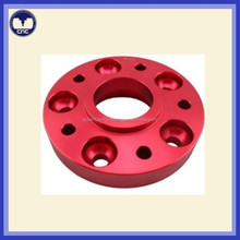 China CNC machined custom cnc machining service for auto spare parts