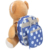 Doll Accessories Storage for Doll Clothes and Accessories Baby Doll Carrier Backpack