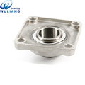 High speed Stainless Steel f207 Pillow Block Bearing