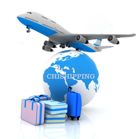 Shenzhen freight forwarder company shipping from China to Miami