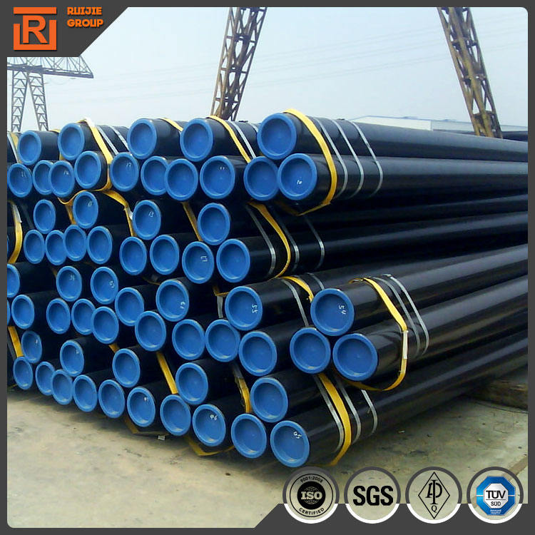 Seamless stainless steel pipe astm a312 en31 seamless steel tube and pipe
