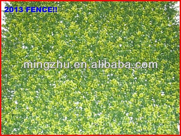 2013 factory Garden Fencing top 1 Garden decoration fence ribbon flowers rose