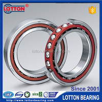 China supplier high quality Lotton 71903 C/DF Angular Contact Ball Bearing