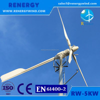 Light pole wind turbine generator alternator innovated intelligent electrical system
