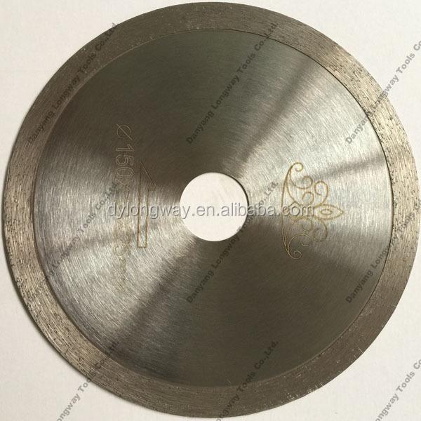 12 Quot Thin Cutting Blade 300x2 0x25 4 Extra Thin Porcelain