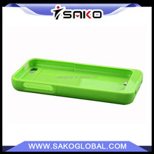 Cheap And High Quality Portable Style Battery Case for Iphone 5