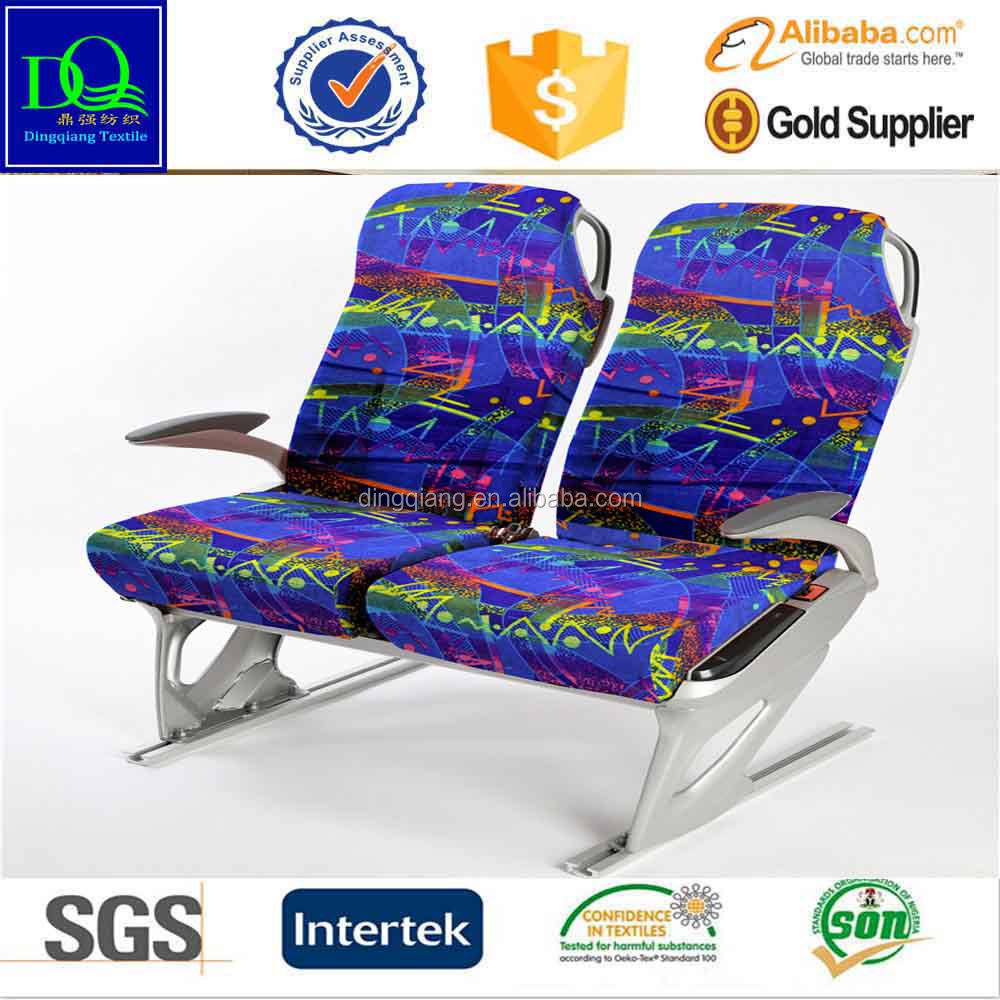 good quality car seat fabric for European market