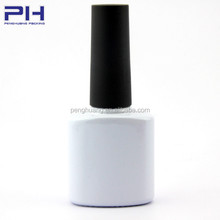8ml empty nail polish bottle nail polish brush cap custom made nail polish bottle