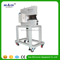 Best Selling Guillotine Type PCB Separator