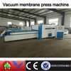 Door/ MDF/PVC Vacuum Membrane Press Machine for Furniture Making