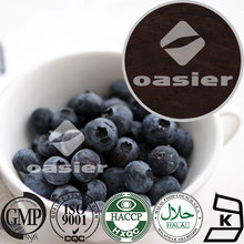 Manufacturer supply Super Antioxidant powder Blueberry Fruit Extract