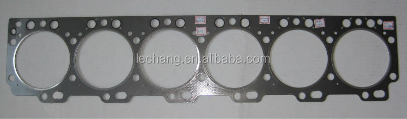 6CT Diesel Engine Cylinder Head Gasket 3935585